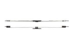 Acer Travelmate 5535, 5536 laptophoz használt LCD fedélzár rugóval