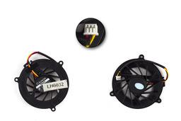Acer Travelmate 6231, 6252, 6290, 6291, 6292 gyári új laptop hűtő ventilátor (GC054509VH-A)