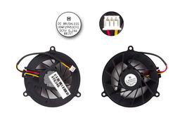 Acer Travelmate 6231, 6252, 6290, 6291, 6292 gyári új laptop hűtő ventilátor (UDQF2PH53CF0)