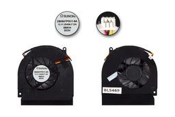 Acer TravelMate 6553, 6553G, 6593, 6593G gyári új hűtő ventilátor, ZB0507PGV1-6A