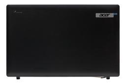 Acer Travelmate P453-M, P453-MG gyári új fekete laptop kijelző hátlap LCD kábellel (60.V6ZN5.003)