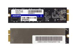 ADATA 128GB gyári új mSATA laptop SSD kártya, XM11-V2
