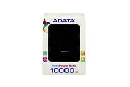 Adata fekete Power Bank 10000mAh tablet, telefon akku/akkumulátor töltő, akku/akkumulátor bank, PV150