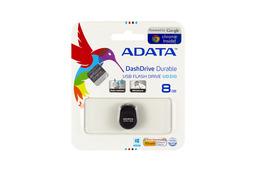 ADATA UD310 8GB fekete mini pendrive (AUD310-8G-RBK)