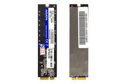 Adata XM11-256GB-V2 gyári új mSATA SSD kártya Asus laptopokhoz, 03B03-00041500
