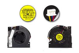 Asus A9T, A94, X50, F5, G2 gyári új laptop hűtő ventilátor (4 eres) (DFS541305MH0T)
