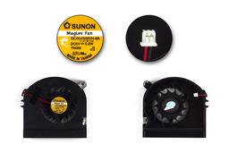 Fujitsu-Siemens Amilo L7300 gyári új laptop hűtő ventilátor (GC054509VH-8A) - Akciós