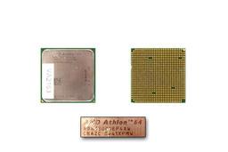 AMD Athlon 64 3800+ 2400MHz használt laptop CPU