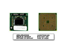 AMD Athlon 64 X2 QL-60 1900MHz használt laptop CPU, AMQL60DAM22GG