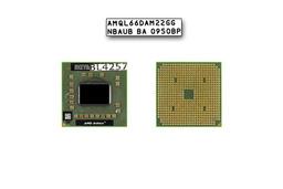 AMD Athlon 64 X2 QL-66 2200MHz használt laptop CPU