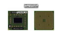 AMD Athlon 64 X2 TK-53 1700MHz használt laptop CPU