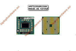 AMD Athlon II P360 2300MHz használt laptop CPU (AMP360SGR22GM)