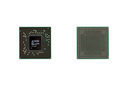 AMD Chipset GPU, BGA Video Chip 216-0810001  csere, videokártya javítás 1 év jótálással