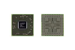 AMD Chipset GPU, BGA Video Chip 218S7EBLA12FG csere, videokártya javítás 1 év jótálással