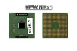 AMD Mobile Sempron 3000+ 1800MHz használt laptop CPU