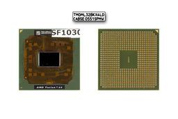 AMD Turion 64 ML-32 1800MHz használt laptop CPU (TMDML32BKX4LD)