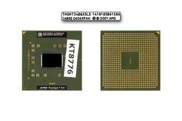 AMD Turion 64 MT-34 1800MHz használt laptop CPU