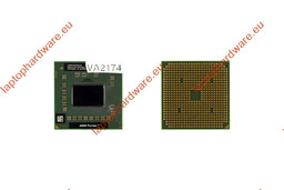 AMD Turion 64 X2 RM-70 2000MHz használt laptop CPU(TDP: 31W)