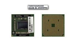 AMD Turion 64 X2 RM-74 2200MHz használt laptop CPU 35W, TMRM74DAM22GG