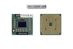 AMD V120 használt laptop CPU (VMV120SGR12GM)