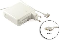 Apple 20V 4.25A 85W MagSafe 2 helyettesítő új laptop töltő (A1424)