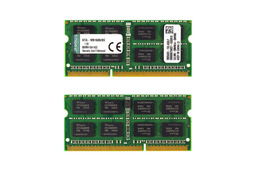 Lenovo Z széria Z50-75 8GB 1600MHz - PC12800 DDR3 laptop memória