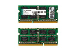 Kingston 8GB DDR3L 1600MHz gyári új low voltage memória Apple laptopokhoz