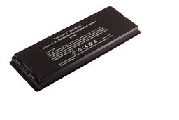 Apple MacBook 13 helyettesítő új fekete 6 cellás laptop akku/akkumulátor (A1185)