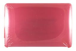 Apple MacBook Air A1370 új műanyag védőtok, pink, SmartShell