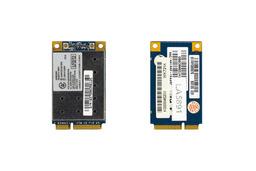 Askey AR5BXB61 használt Mini PCI-e WiFi kártya Toshiba laptophoz (PA3501U-1MPC)