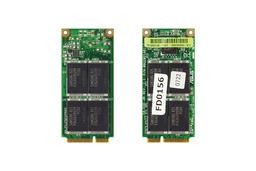 Asus 16GB használt SSD Mini PCIe kártya