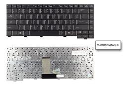 Asus A3, A6, Z92 sorozat gyári új US angol laptop billentyűzet (V0306BIAS2-US)