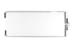 Asus A3000 laptophoz használt LCD rögzítő zsanérpálcák (13-N7V10M110, 13-N7V10M120)