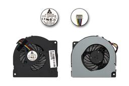 Asus A42JR, K42JV gyári új laptop hűtő ventilátor (KSB0505HB 9J93)