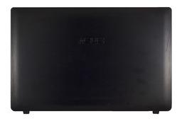 Asus A54L laptophoz használt Kijelző hátlap WiFi antennával, webkamerával(15.6 inch)(13GN7BCAP020-1)