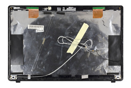 Asus K54C, X54C laptophoz használt kijelző hátlap WiFi antennával (15.6 inch) (13GN7BCAP020-1, 13GN7BAAP021-1)
