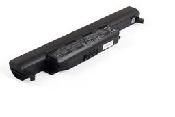 Asus K55 K55V laptop akkumulátor, új, gyárival megegyező minőségű helyettesítő,   cellás (4400-5200mAh)