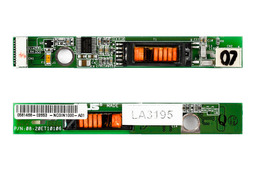 Asus A6 laptophoz használt Kijelző Inverter (08-20ET10106, 08G26AB10107)