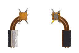 Asus A6 laptophoz használt hőelvezető cső, 13GNFH5AM030