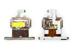 Asus A6000-A6R laptophoz használt touchpad rögzítő kábelekkel(13GNFF1AM061)