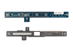 Asus A7 laptophoz használt gyorsindító panel rögzítővel, 08-27AV01217