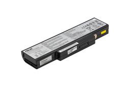Asus A72, K72, K73, N71 használt 70%-os 6 cellás gyári laptop akku/akkumulátor (A32-K72, A32-N71)