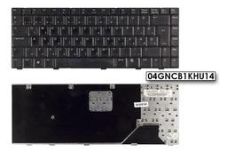 Asus A8, A8F, W3, W3000 használt magyar laptop billentyűzet, 04GNCB1KHU14
