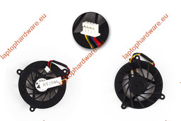 Asus A8, F3, Z53, Z99 használt laptop hűtő ventilátor (F7L8)
