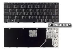 Asus A8, F8, F8TA, F8VA gyári új magyar laptop billentyűzet (04GNCB1KHU14)