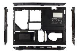 Asus A8JR, Z99D laptophoz használt alsó fedél, 13GNGN3AP012-1