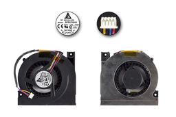 Asus A9T, A94, X50, F5, G2 gyári új hűtő ventilátor 4 eres BFB0705HA-WK08