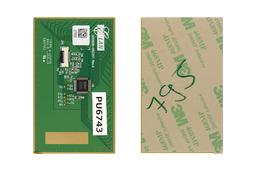 Asus B43, B53, K52 laptophoz gyári új touchpad, 04G110104400