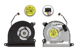 Asus BU201LA gyári új laptop hűtő ventilátor (13NB05V1AM5101, FG1Q)
