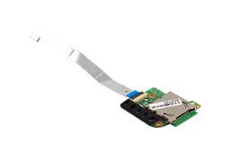 Asus EEE PC 1005HAB laptophoz használt kártyaolvasó panel (08G2015HA10F)